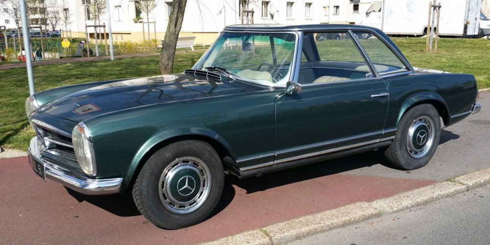 Classic Car - Voitures anglaises de collection : Classic Car